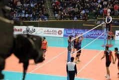 ایران 3 – لهستان صفر؛ پسران والیبال شب شادی ایران را کامل کردند