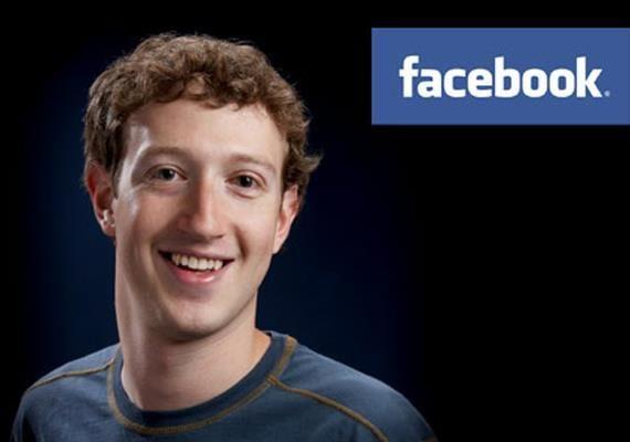 هدیه 25 میلیون دلاری خالق فیسبوک به بیل گیتس