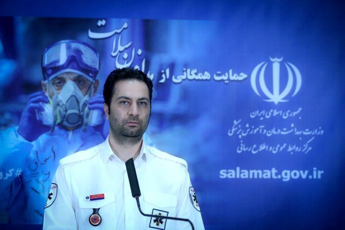 آخرین جزئیات از حادثه صبح امروز در مترو تهران