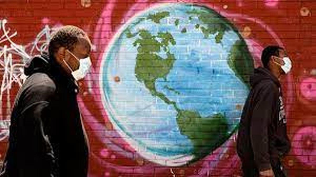 کرونا در جهان/ عبور شمار مبتلایان از ۱۹۷ میلیون نفر