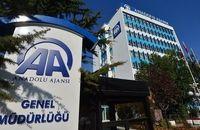 بازداشت شدگان خبرگزاری آناتولی ترکیه در مصر آزاد شدند
