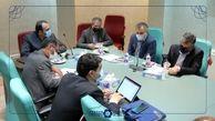 بررسی دستورالعمل مدیریت تقاضای محصولات پتروشیمی با حضور نماینده مجلس شواری اسلامی