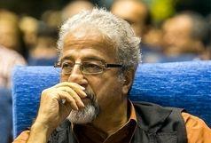 نامه علیرضا خمسه به کلاغها و سگهای ایران