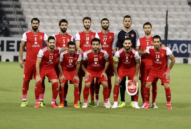AFC هم حریف شاهکار پرسپولیس نشد/ لک انتقام آلکثیر را گرفت