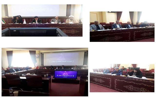 مدیریت موضوع عفاف و حجاب در وزارت ورزش و جوانان شرایط ویژهای دارد
