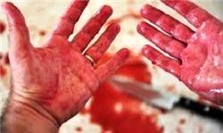 جنایت هولناک مرد شکاک؛قتل همسر برادر و دختر خردسالش