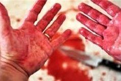 دستگیری شوهر قاتل در ملایر