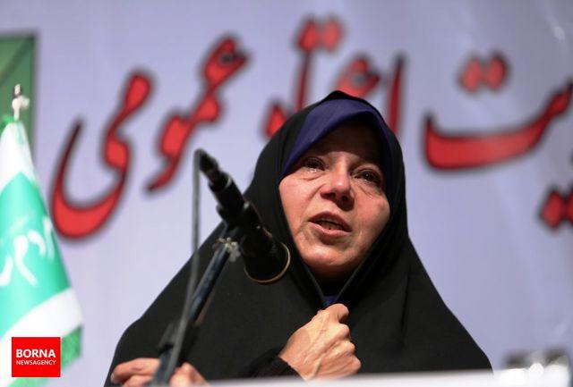 عذرخواهی امام جمعه تهران از نقل روایت غیر دقیق خود/ اظهارات جنجالی فائزه هاشمی درباره ایران و آمریکا