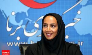 امیدوارم در آسیا نماینده شایستهای برای ایران باشیم/ مسابقات آسیایی نه مدالی دارد و نه سکو!