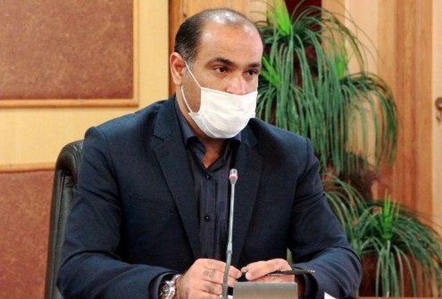 احراز هویت الکترونیکی بیش از ۲۰۰ دستگاه اجرایی بوشهر