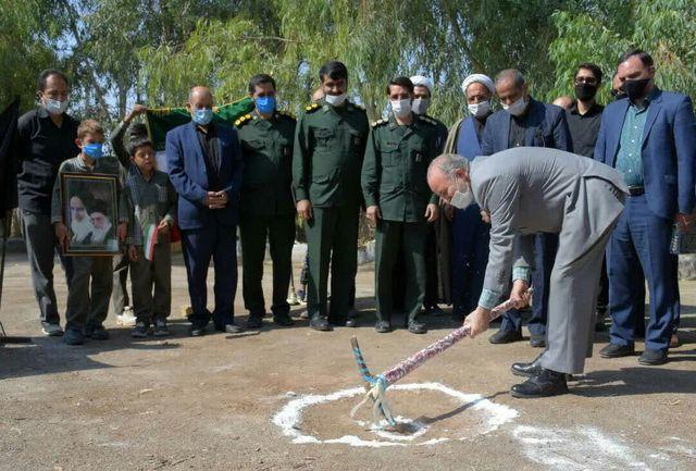 بسیج سازندگی طلایه دار محرومیت زدایی در استان قم