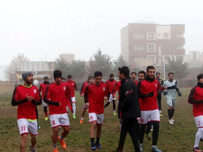 ظرفیت فوتبال محلات بازوی توانمند تیم فوتبال شهرداری همدان است