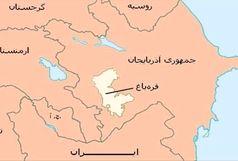 شهرستان  کلبجر به کنترل ارتش جمهوری آذربایجان درآمد