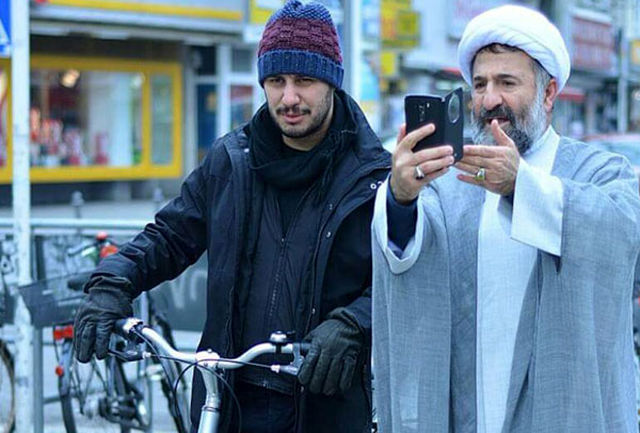استقبال از جواد عزتی در اروپا و آمریکا