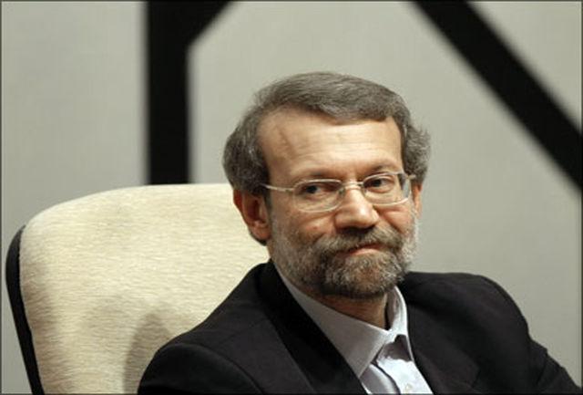رئیس مجلس شورای اسلامی درگذشت نیکان قمی را تسلیت گفت