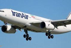 افزایش مسافران فرودگاه سهند مراغه