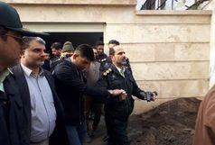 جزئیات کامل دستگیری سارق مسلح در رشت