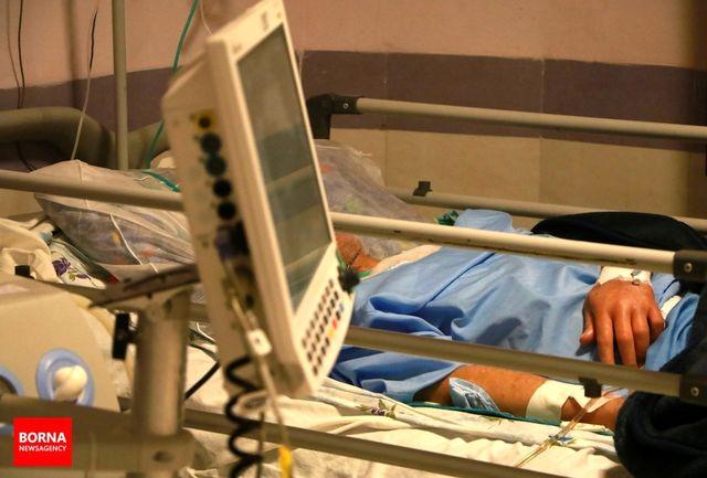 عادی انگاری وضعیت کرونا در البرز را قرمز کرد/آمار بیماران به شدت در حال افزایش است