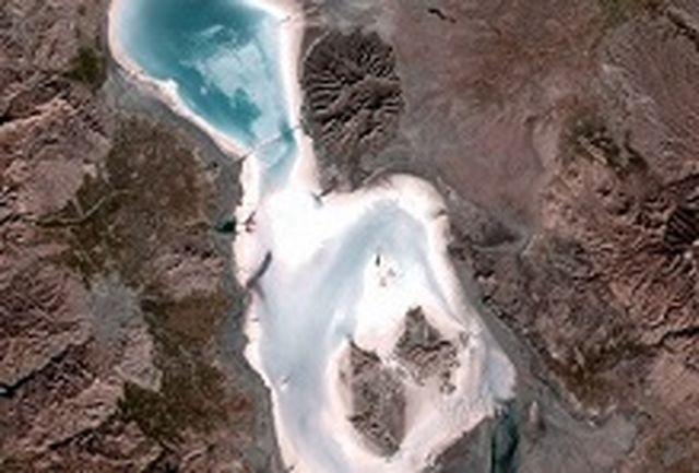 سند همکاری احیای دریاچه ارومیه بین ایران و ژاپن امضا میشود