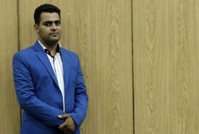 مدیرعامل باشگاه سلاله نرماشیر: فعالیتهای دکترقرایی، انگیزهای جدی برای علاقهمندان به فوتبال در مناطق محروم است