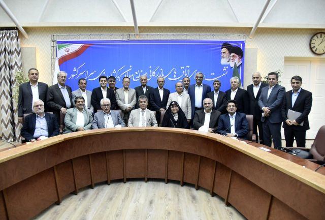 سیستم های گمرکی در منطقه مرزی استان آذربایجان غربی باید به روز شوند