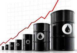 قیمت نفت با بهبود تدریجی اوضاع اقتصادی افزایش مییابد