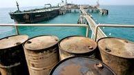 کشف ۴۵ هزار لیتر گازوئیل قاچاق در ساحل سیریک