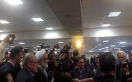 حضور دادستان کل کشور در وزارت کشور