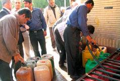 توزیع 19 میلیون لیتر نفت سفید در روستاهای فاقد گاز استان