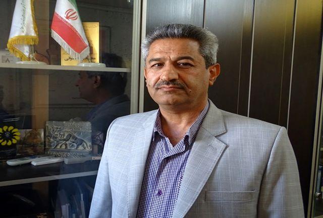 توسعه ورزش همگانی جزو اولویتهای اداره ورزش و جوانان  شیراز است