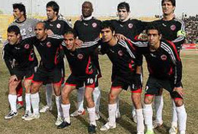 امید ابومسلم برای صعود به لیگ برتر کمرنگتر شد