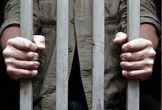 کلاهبردارانی که با عنوان خبرنگاران واحد مرکزی خبر اخاذی می کردند دستگیر شدند