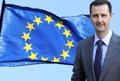 چرا بشار اسد ویزای دیپلماتهای اروپایی را باطل کرد؟