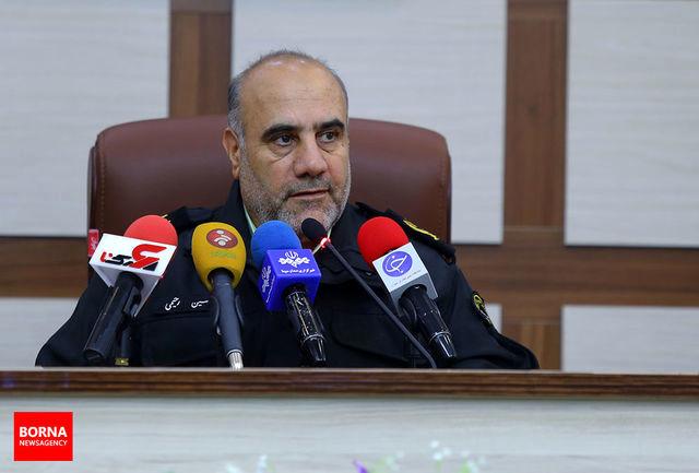 ارسال پرونده متهم امام وردی از حوزه پلیس خارج و به مرجع قضایی