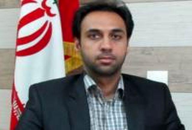 سرپرست هیات تیراندازی استان هرمزگان منصوب شد