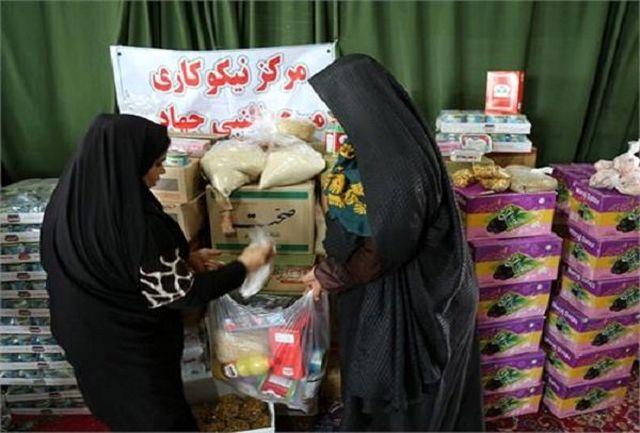 رشد ۱۳۶ درصدی کمکهای مردمی