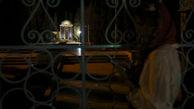 آرامگاه سعدی « میعادگاه عاشقان »