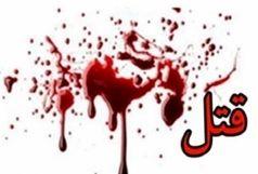 مردی با تفنگ شکاری به قتل رسید