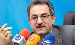 کاهش ۵۰ درصدی حضور کارکنان دستگاه های اجرایی استان تهران تا پایان آبان ماه / وزارتخانه ها مشمول دورکاری می شوند
