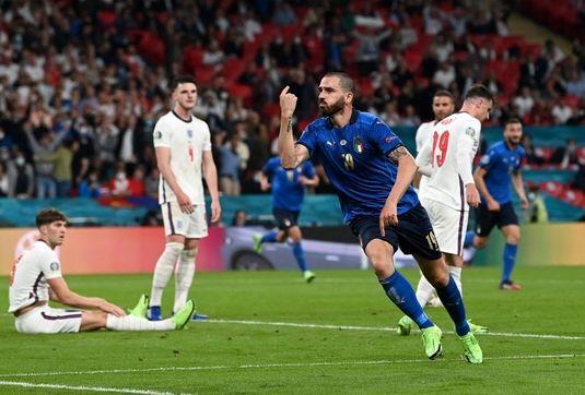 ایتالیا فاتح جام ملتهای اروپا شد