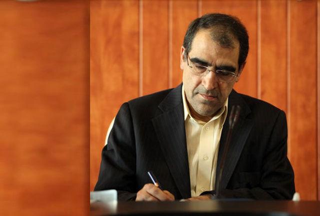 سوءقصد به جان پزشکان در تهران و نجف آباد را فوری بررسی کنید