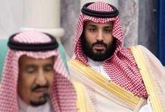 پادشاه سعودی برخی اختیارات محمد بنسلمان را سلب کرد