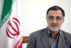 واکنش شهردار تهران به حواشی انتصاب نزدیکانش در شهرداری
