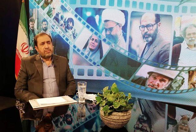 ما نیاز به «ایران وود» داریم/ سینمای دفاع مقدس نمادی از سینمای ملی است!