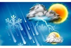 آبادان گرم ترین شهر خوزستان/ تاراز با ۳۷۹ میلی متر بیشترین برداشت بارندگی در استان