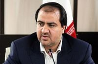 احمد صادقی رئیس شورای تهران شد