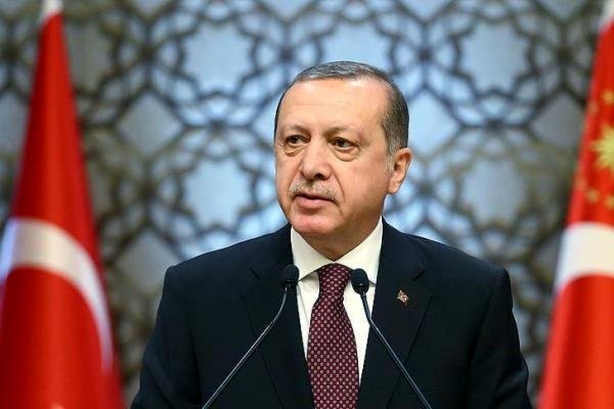 دعوت اردوغان از نخست وزیر لبنان