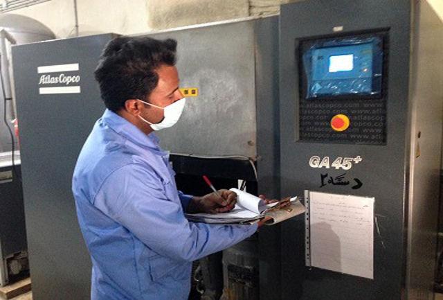 افزایش ظرفیت تولید اکسیژن در دو بیمارستان بوشهر
