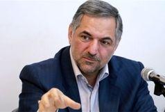 محمود امانی طهرانی  انتخاب آیت الله رئیسی  را تبریک گفت