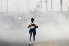 آیا واقعا هوای آلوده انسان را چاق می کند؟